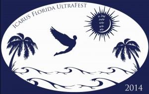 Icarus Florida UltraFest Logo